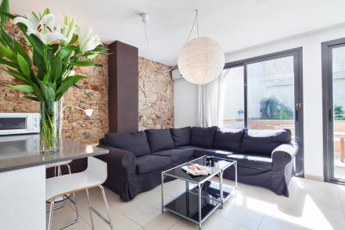 Inside Barcelona Apartments Sants, Sants Montjuïc