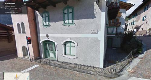 Apartment Casa Moena Moena