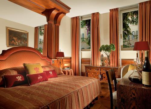 Hotel Raphael – Relais & Châteaux photo 13