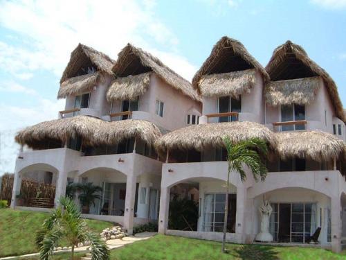 Hotel Villas Fandango