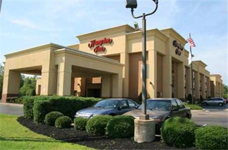 Hampton Inn Olive Branch - Olive Branch, MS 38654