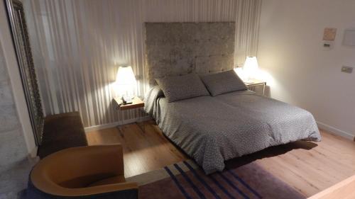 Habitación Doble Confort - 1 o 2 camas Palau dels Osset 49