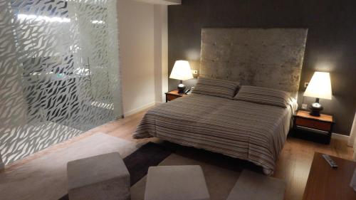 Habitación Doble Confort - 1 o 2 camas Palau dels Osset 51