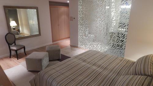 Habitación Doble Confort - 1 o 2 camas Palau dels Osset 50