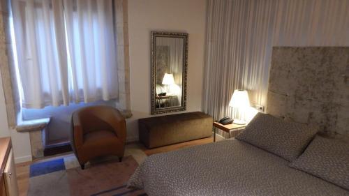 Habitación Doble Confort - 1 o 2 camas Palau dels Osset 48