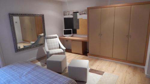 Habitación Doble Confort - 1 o 2 camas Palau dels Osset 47