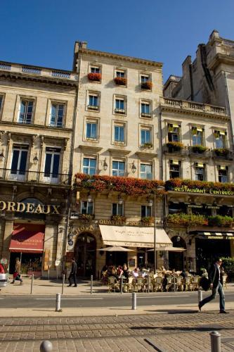 Hotel des 4 Soeurs - Hôtel - Bordeaux