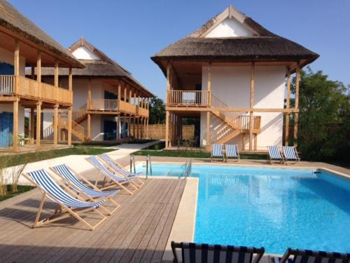 Limanul Resort - Danube Delta, Chilia Veche