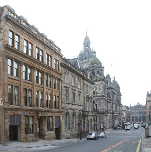 Glasgow Apartments: Glasgow Hotels, Book Cheap Hotel Accommodation In Glasgow