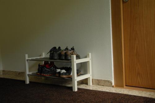 Фото отеля Apartments Bischof