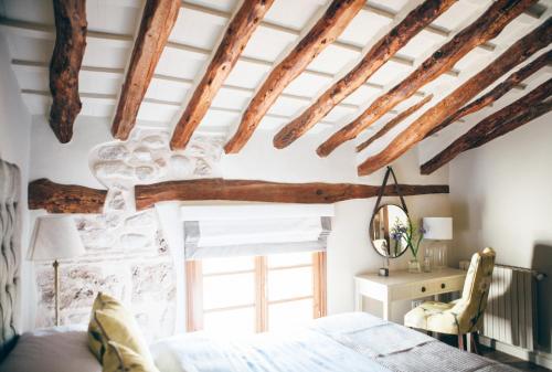 Habitación Doble acogedora Hotel La Escondida-Singular's Hotels 4