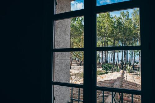 Habitación Deluxe con cama extragrande Hotel La Escondida-Singular's Hotels 5