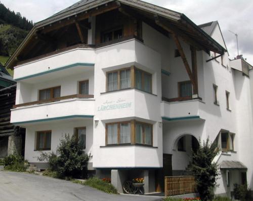 Lärchenheim Apartments Ischgl