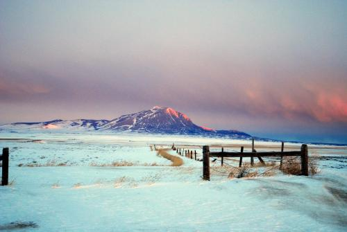 Great Northern Bed & Breakfast - Chester, MT 59522