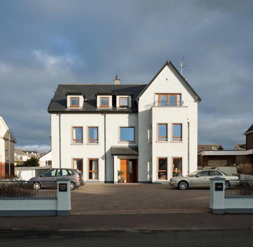 . Strand House