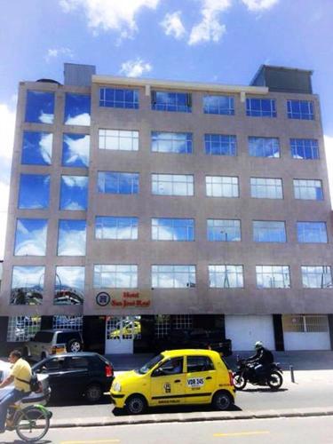 Hotel Hotel San Jose Real