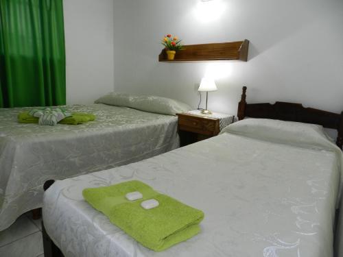 HotelHotel Colon
