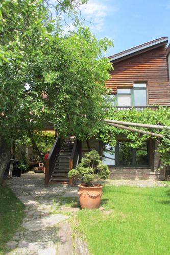 . bluming inn - Ferienwohnung im Spreewald
