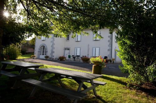 Chambres d'Hôtes Etché - Accommodation - Lacarry-Arhan-Charritte-de-Haut