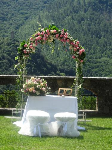 Via dell'Abbazia, 05034 Ferentillo TR, Italy.