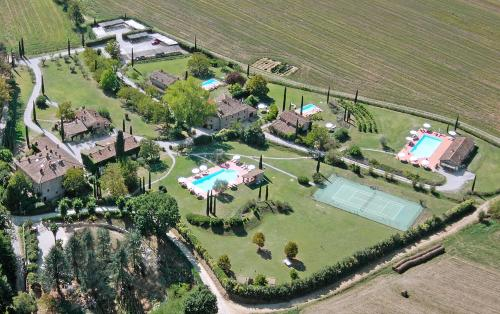 Monsignor Della Casa Country Resort & Spa - Hotel - Borgo San Lorenzo