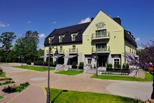 . Hotel Spa Laskowo