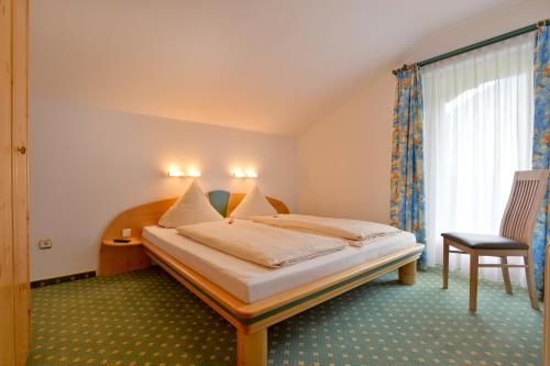 Фото отеля Gastehaus Alpengruss
