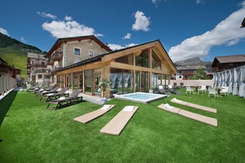 Hotel Bivio Livigno
