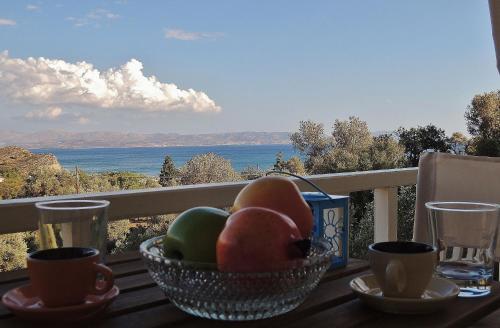 . Kalliroe Apartments -Creta