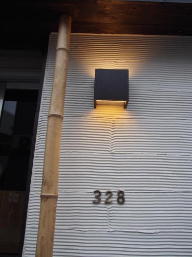 328 ホステル アンド ラウンジ