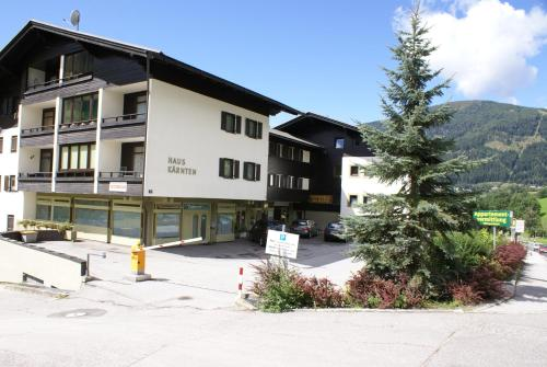 Haus Kärnten Bad Kleinkirchheim
