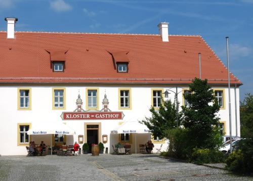 . Hotel Kloster-Gasthof Speinshart