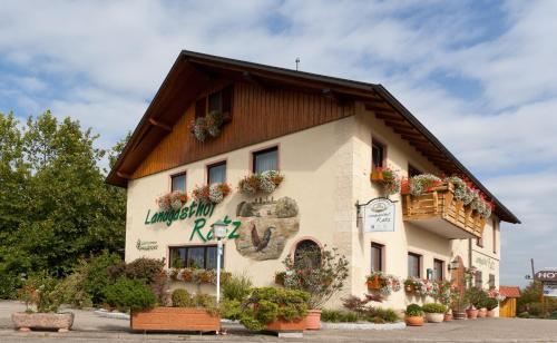 __{offers.Best_flights}__ Hotel Landgasthof Ratz