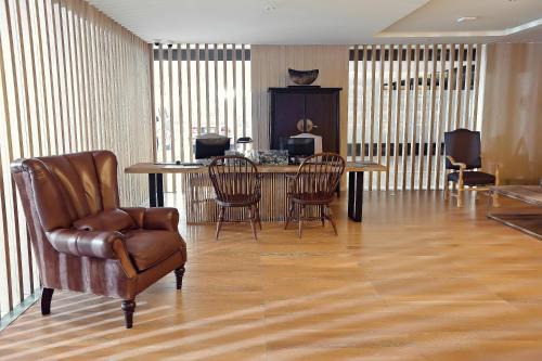 Arcadia Suites Ploenchit Sukhumvit by Compass Hospitality photo 19