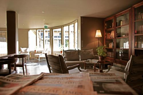Stallmästaregården Hotel & Restaurant photo 15