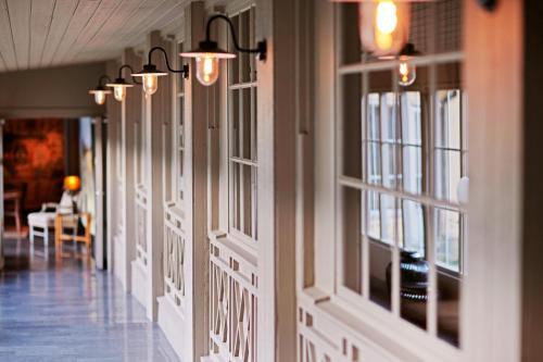 Stallmästaregården Hotel & Restaurant photo 18