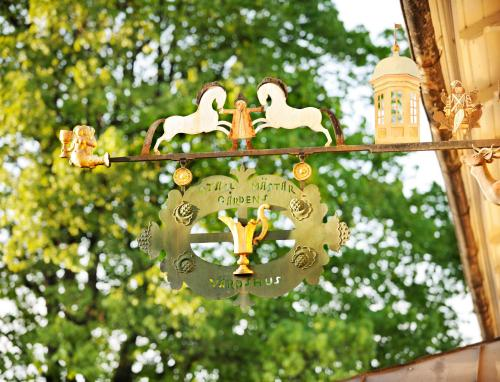 Stallmästaregården Hotel & Restaurant photo 19