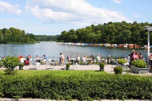 Stallmästaregården Hotel & Restaurant photo 21