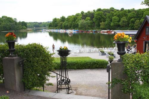 Stallmästaregården Hotel & Restaurant photo 22