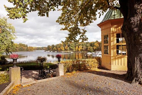 Stallmästaregården Hotel & Restaurant photo 23