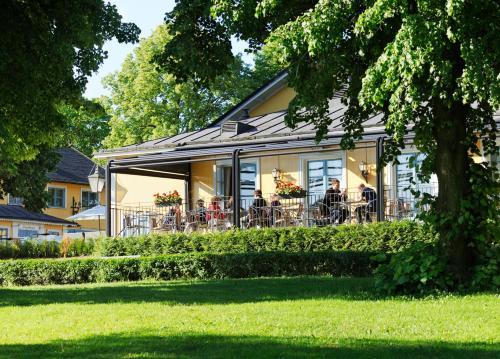 Stallmästaregården Hotel & Restaurant photo 26
