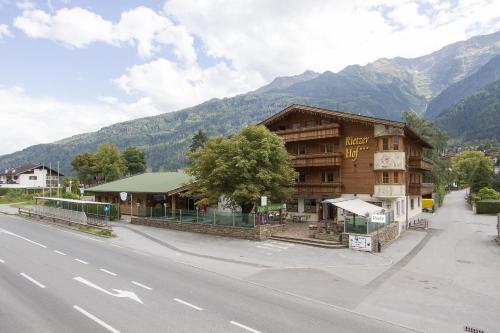. Hotel Rietzerhof