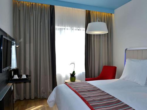 Park Inn by Radisson Cape Town Newlands Стандартный номер