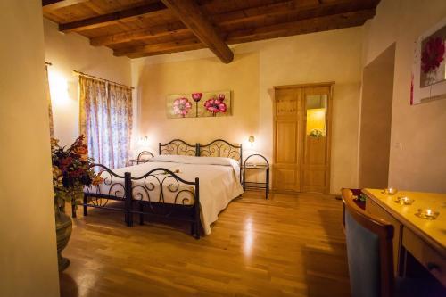Hotel Alla Corte Dei Bicchi