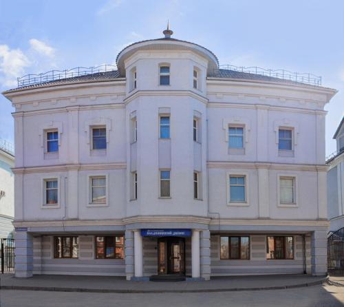 . Vladimirsky Dvorik Mini-Hotel
