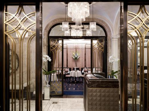 The Wellesley Knightsbridge, a Luxury Collection Hotel, London photo 31