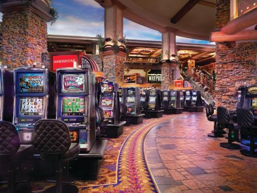 Ameristar Casino Black Hawk - Black Hawk, CO 80422