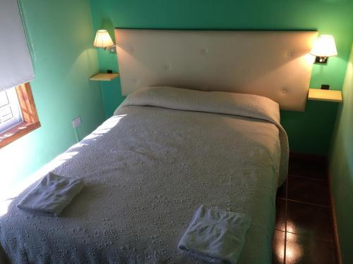 Фото отеля Ciudad de las Colinas