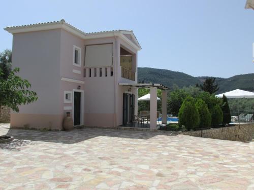 Harmony Villas