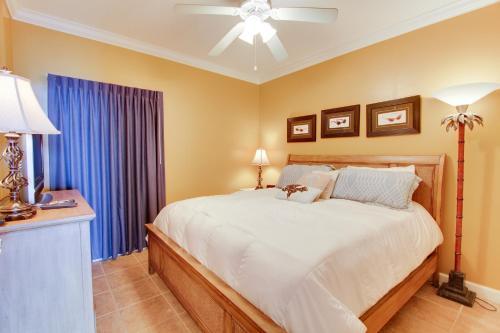 Boardwalk Beach Resort By Book That Condo - Panama City, FL 32408